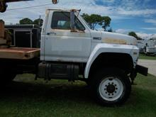 SIMCO 3000 T FORD F700 Diesel AWD